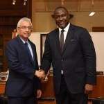 Mauritius becomes Africa Finance Corporation's 23rd Member State