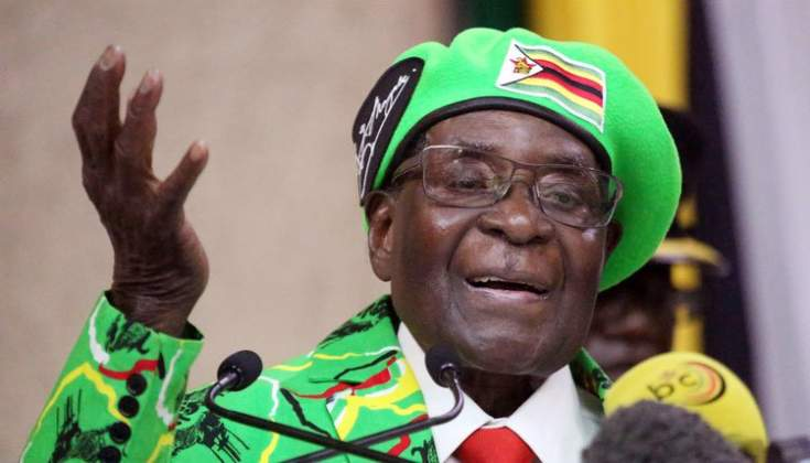 Zimbabwe's divisive leader, Robert Mugabe dies at 95