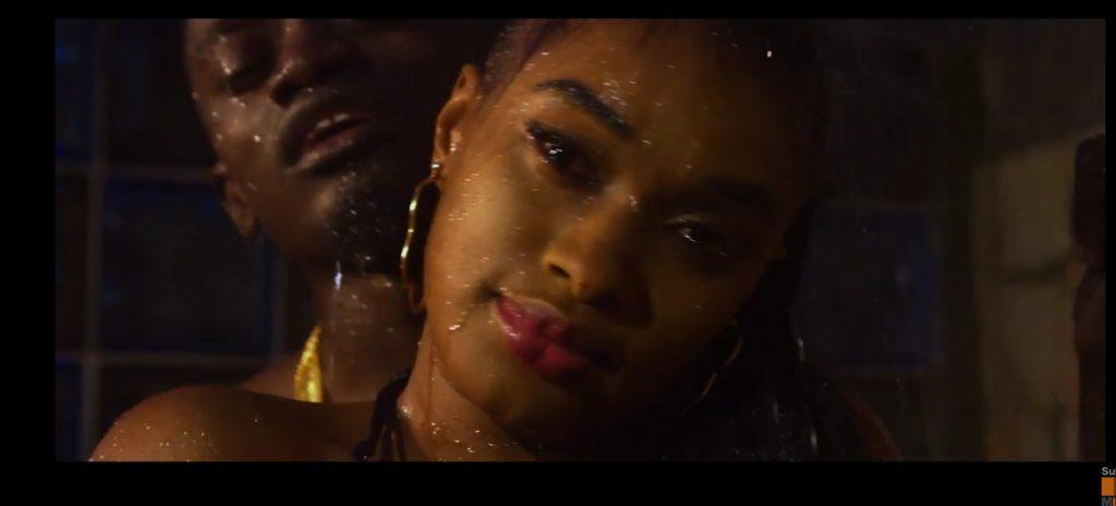 lilwin - Sor Me So feat Medikal - video