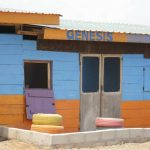 Afrochella Renovates School For Orphans