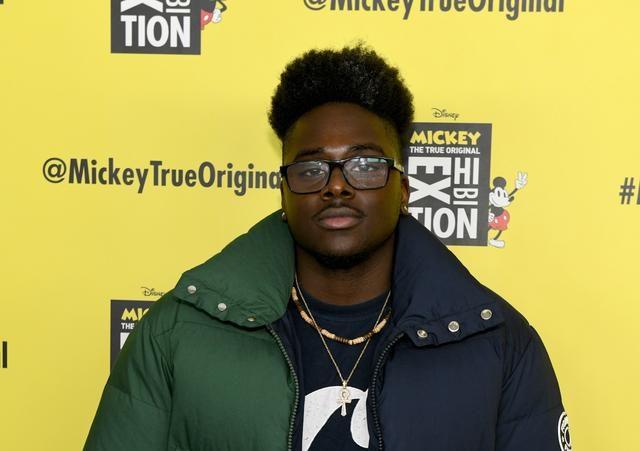 KSM's Son Blackway bags Grammy's Best Compilation Soundtrack Nomination