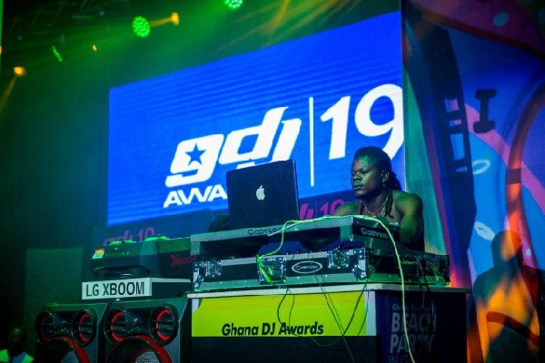 DJ Seihor dies less than 24 hours after winning'Battle of our Time' award