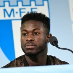 Kingsley Sarfo set to be released from Swedish prison today