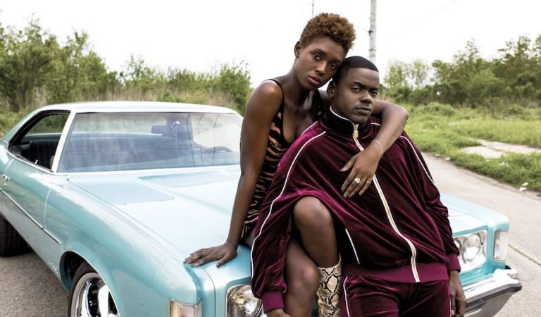 Black Bonnie and Clyde Drama, Queen & Slim Gets Powerful Soundtracks