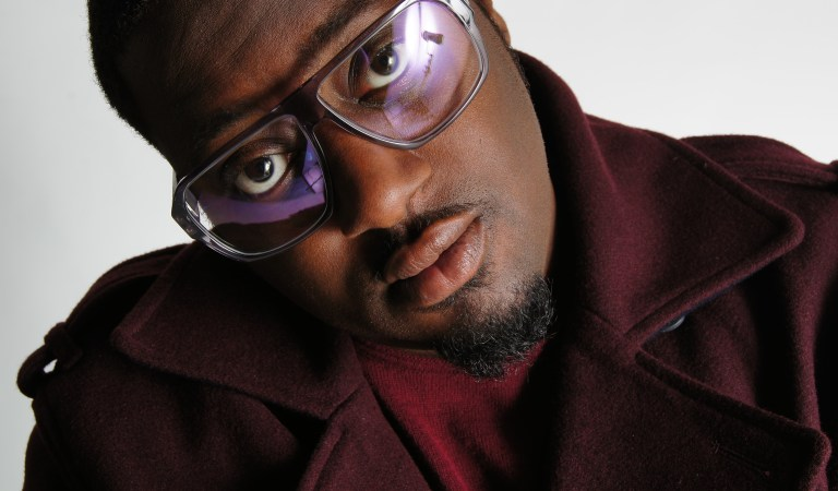 MOBO Award winner Sway returns to Ghana for ACCES music Conference