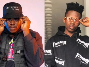 Medikal and Strongman to drop new song after Sowutuom Concert