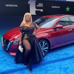 Moesha Bodoung responds to 'Cancer' claims