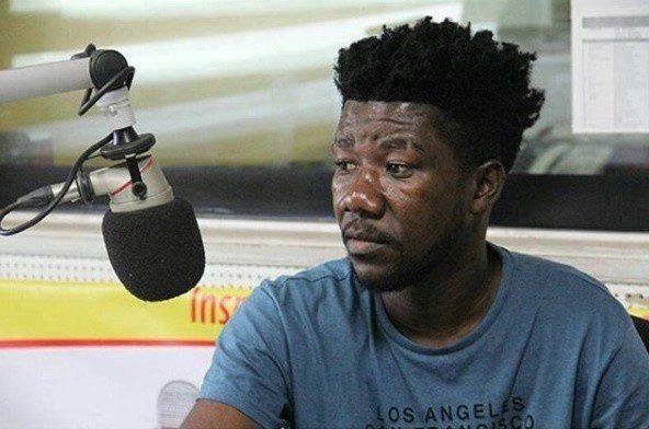Ghanaian Rapper Tic threatens to sue Wizkid