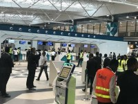Travellers to Ghana during The Year of Return to obtain visa-on-arrival