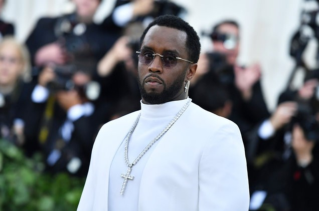 """""""The Grammy's lack of diversity goes beyond music"""" – Diddy"""