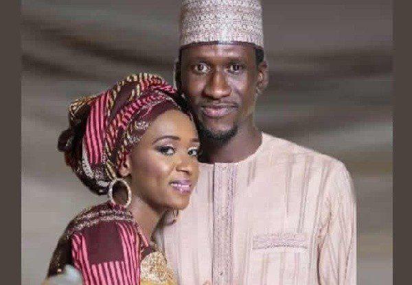 Abuja Court: Maryam Sanda to die by hanging for killing husband