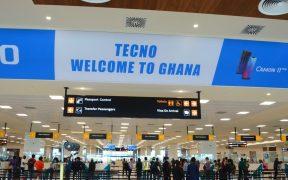 UK to upgrade Kumasi Airport