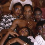How Fela Kuti married 27 wives in one day
