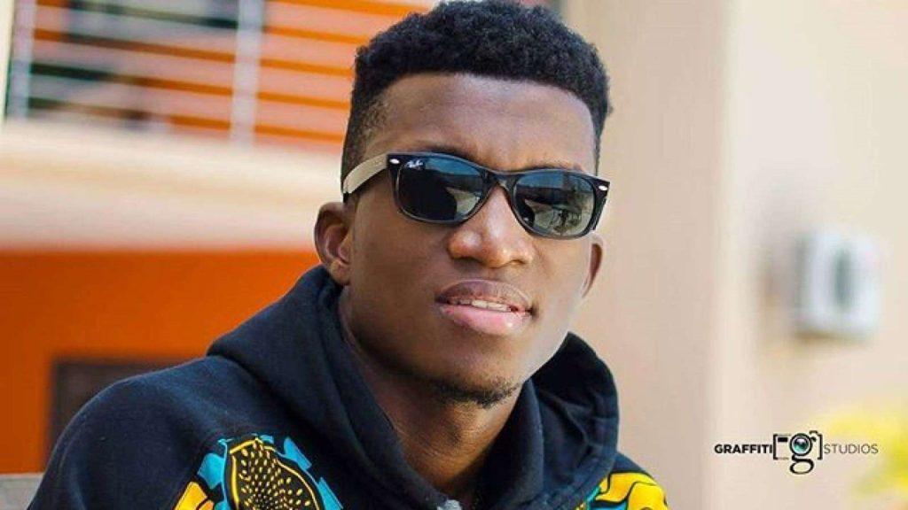 I'm not a Christian but I believe in God – Kofi Kinaata