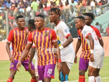 Kotoko-Hearts clash sets new gate proceeds record with $130,000