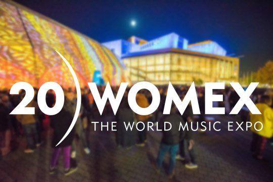 2020 World Music Expo in Hungary