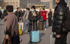 Australia, UK, Singapore and 23 countries confirm coronavirus cases