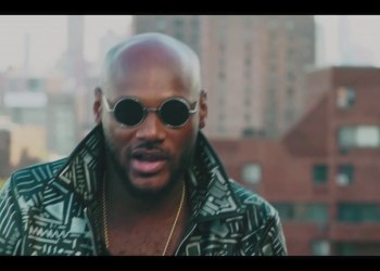 Video: 2Baba – We Must Groove Ft. Burna Boy
