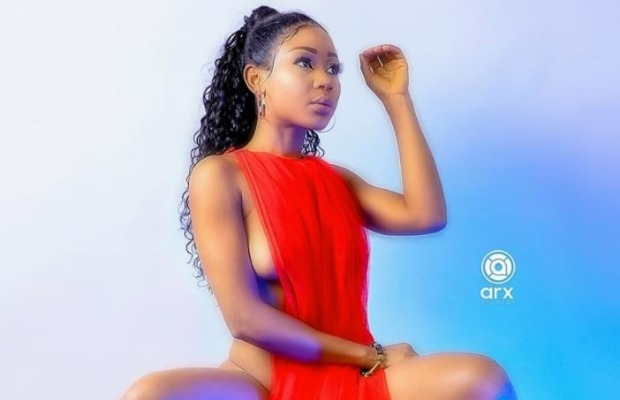 """""""Mad Counselor Lutterodt wished I was his girlfriend"""" – Rosemond Brown"""