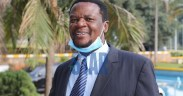 Kenyan MP John Waluke found guilty in $3m fraud case