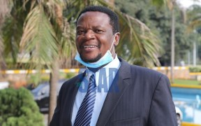 Kenyan MP John Waluke found guilty in $3m fraud case