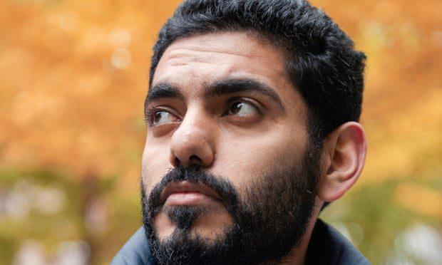 Omar Abdulaziz,