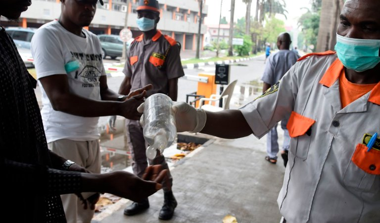 Over 1000 Patients Have Recovered From Covid-19 In Lagos