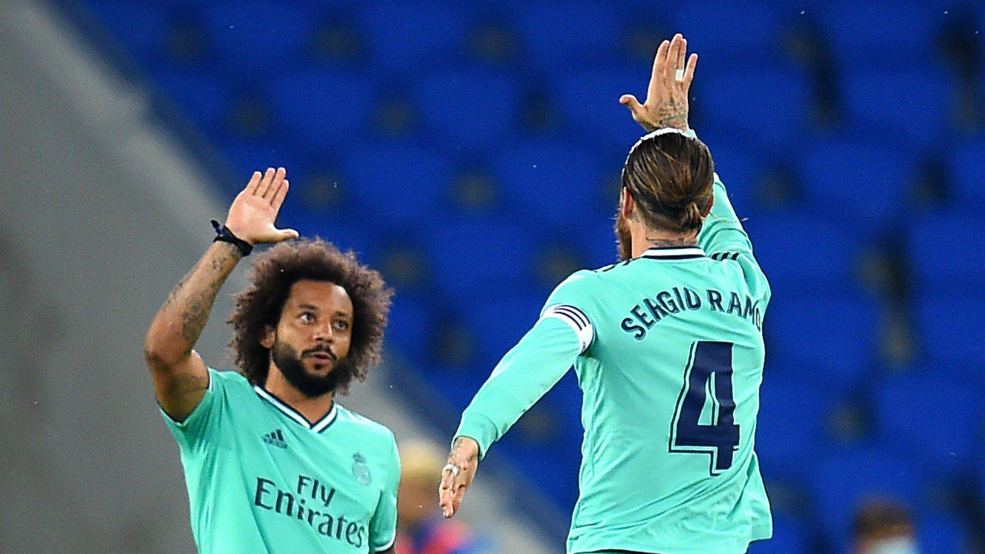 European Football: Messi, 3 Real Madrid captains against Sociedad
