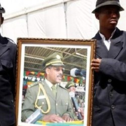 Wives of assassinated Ethiopian generals call for justice