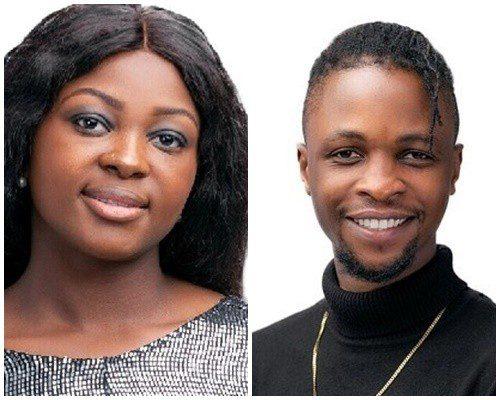 BBNaija 2020: Meet Rapper Laycon & Ka3na 'The Entrepreneur'