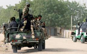 Bandits kill 23 Nigerian soldiers in northern Katsina State