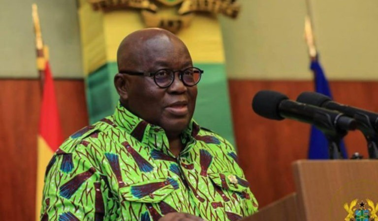 Akufo-Addo pays all locked-up bank deposits, 98% of MFI, S&L deposits