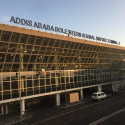 Addis Ababa's Bole Airport Opens New Terminal