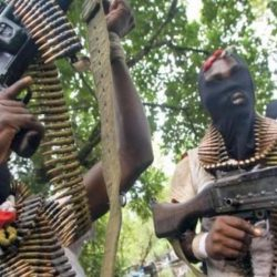 Gunmen invades Abuja community: kidnap scores