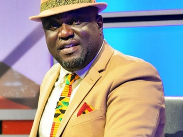 Morning shows in Ghana should be creative – Master Richard