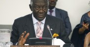 NDC once lied to IMF and Ghana was fined US$36 million – Kufuor