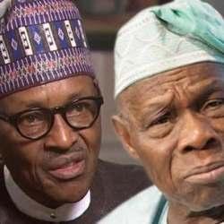 Nigeria speedily sliding to a failed state under Buhari — Obasanjo