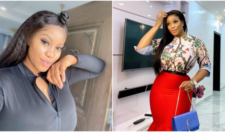 You can't escape being frustrated in Nigeria – Actress Eriata Ese