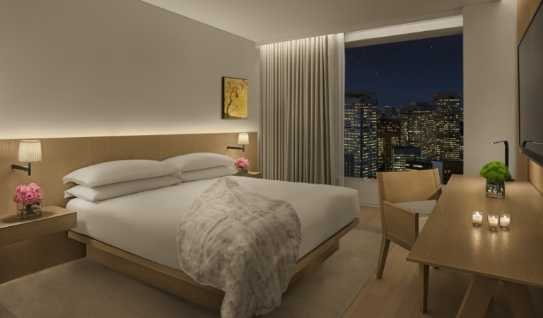 EDITION Hotels Opens 2 Highly Anticipated Luxury Brands in Tokyo