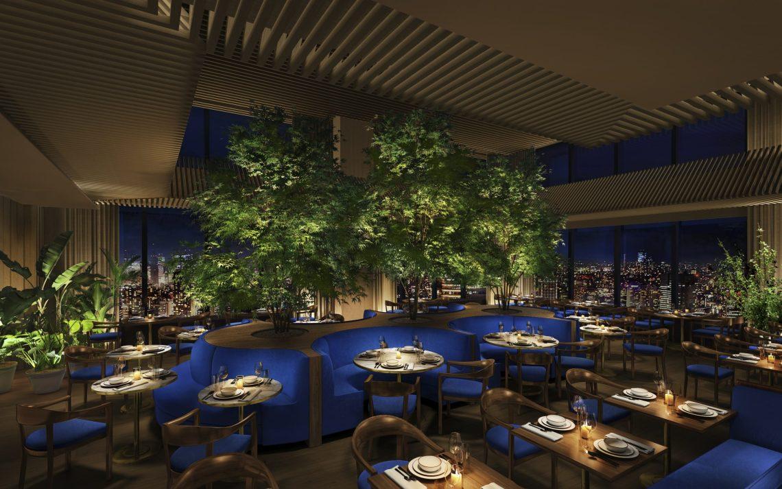 EDITION Hotels Tokyo