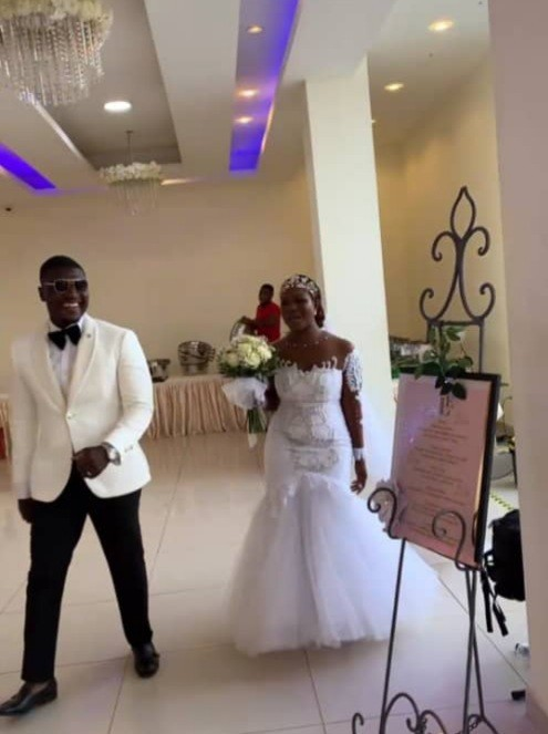 Photos from Lexis Bill and Esimeh's White Wedding