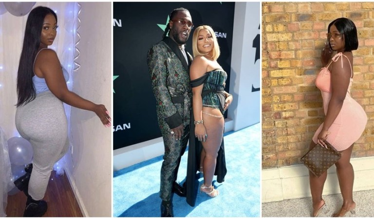 Full Story: Why Jo Pearl accused Burna Boy of cheating on Stefflon Don