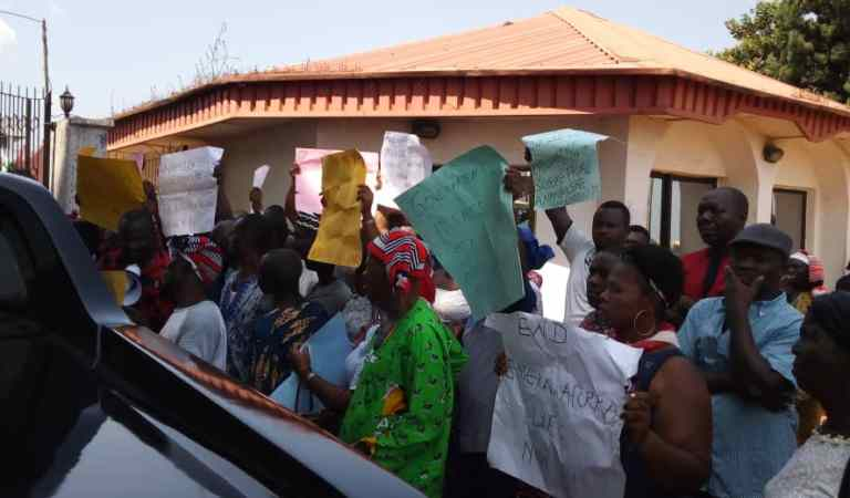 Ndiowu Drags Chief Obiano Into Lingering Town Union Crisis