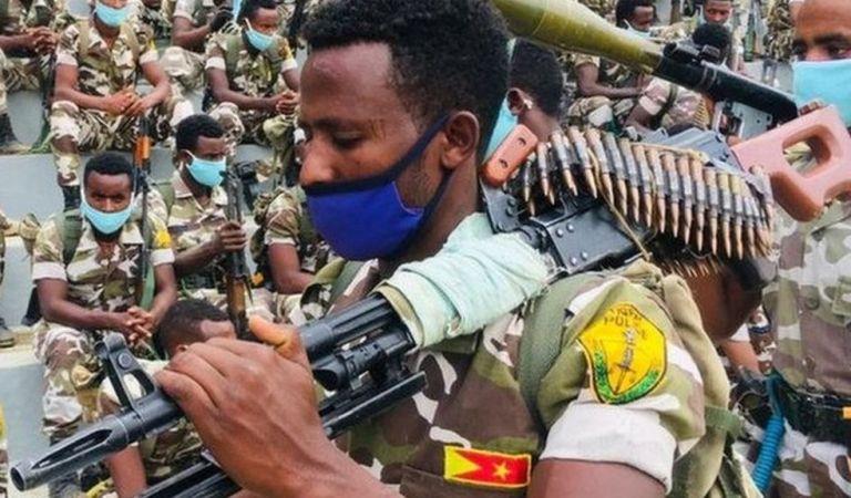 War in Tigray: Horrors grow as Ethiopians belie Govt