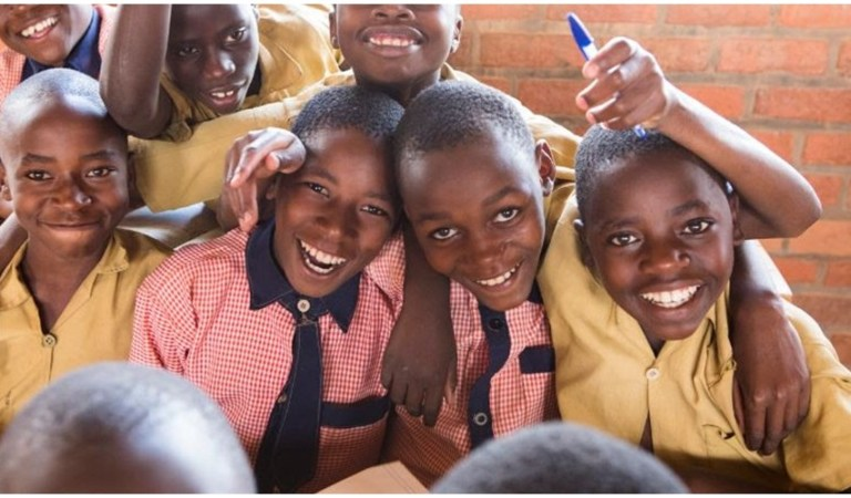 Improving children's futures by tackling parasitic worms