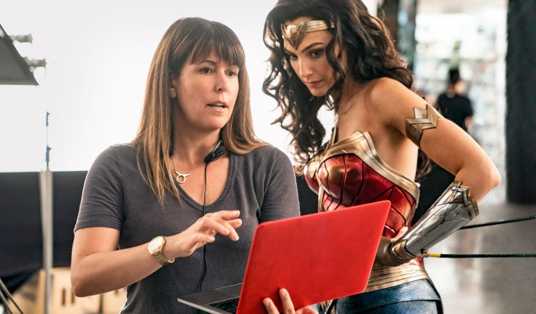 Women Directed Record Number of Movies in 2020, Study Finds
