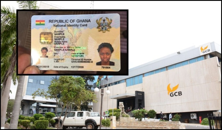 Ghana Banks reject voters, national identification card for transactions