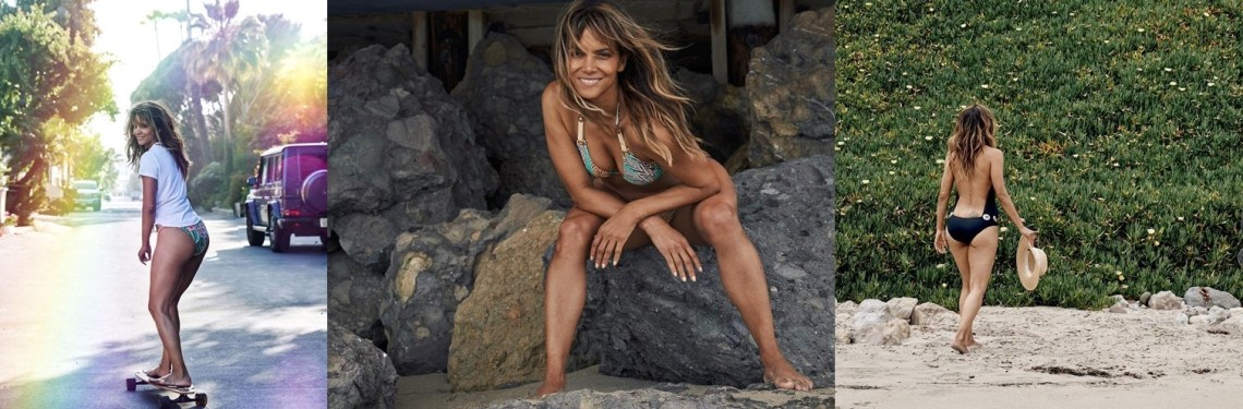female celebrities over 40