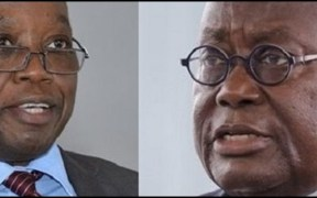 Akufo-Addo sacks Domelevo