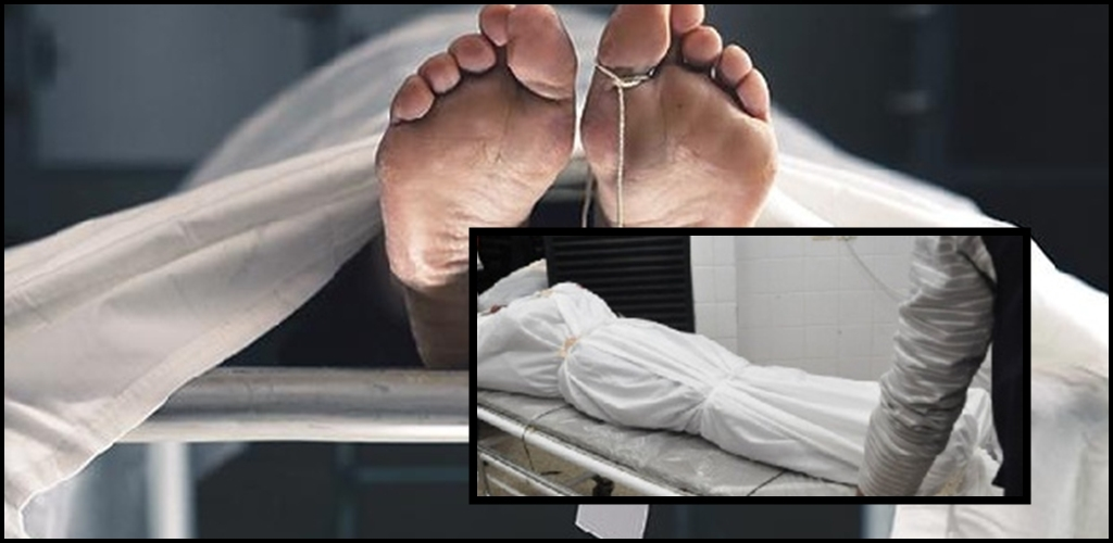 Two minors found dead in pastor's car